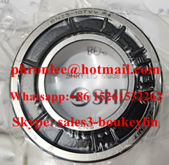BN30-10 Angular Contact Ball Bearing 30x57x17/34mm