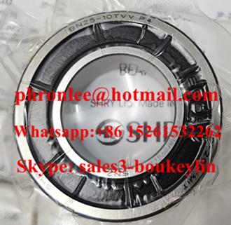 BN30-10TVVP4 Angular Contact Ball Bearing 30x57x17/34mm