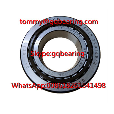 BT1-0017 Automotive Tapered Roller Bearing
