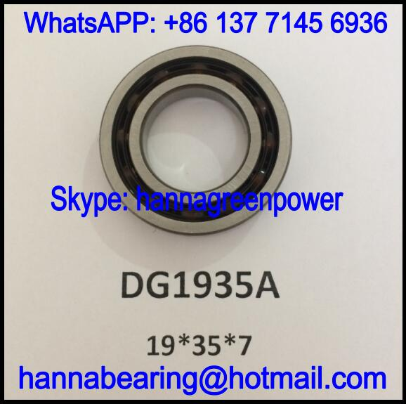 DG1935A / DG1935 Automobile Steering Bearing 19x35x7mm
