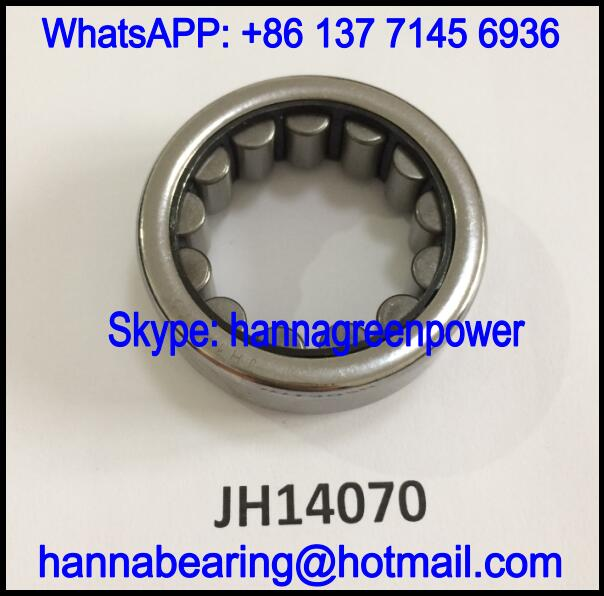 JH14070 Automobile Bearing / Needle Roller Bearing 35.6x57.2x17.8mm