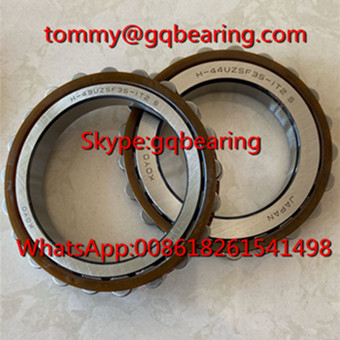H-44UZSF35-1T2 S Eccentric Cylindrical Roller Bearing
