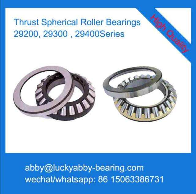 29420E, 29420EM Trust Spherical Roller Bearing 100*210*67mm