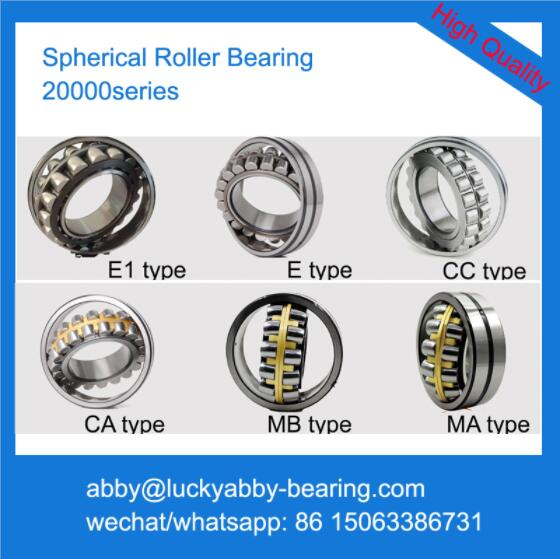 23220CC/W33, 23220CA/W33 Spherical Roller bearing 100*180*60.3mm