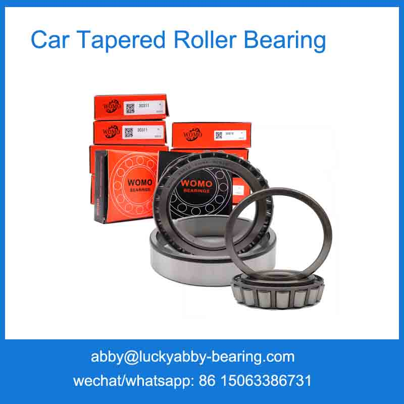 30619 Car Tapered Roller Bearing Automotive bearing 95*160*47mm