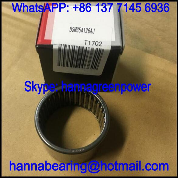 BSM354126AJ Automobile Bearing / Needle Roller Bearing