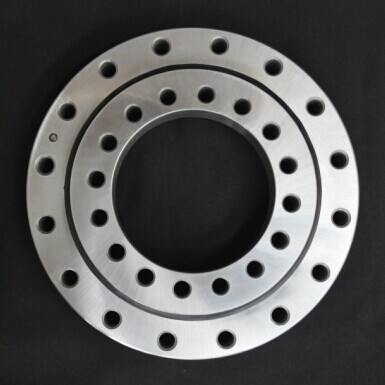16282001 DT double row four point contact ball slewing bearing