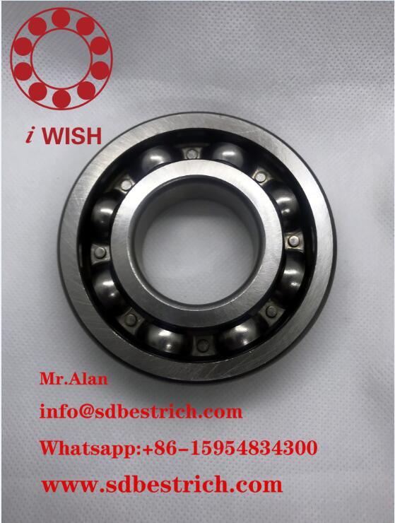 6311 Deep Groove Ball Bearing 55×120×29mm