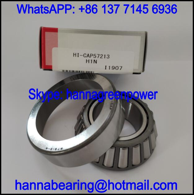 57213 / HI-CAP 57213 Automotive Taper Roller Bearing 35*70*24.75mm