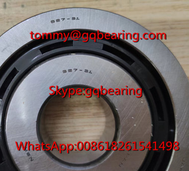 B27-31 Single Row Deep Groove Ball Bearing