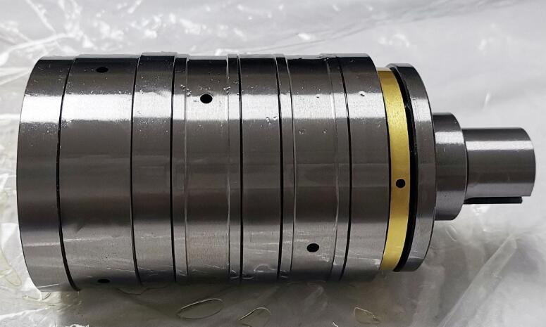 T6AR2270A2Y 22*70*182mm Multi-Stage cylindrical roller thrust bearings