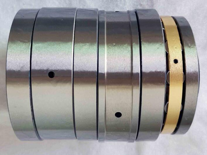 T4AR1858 18*58*101mm Multi-Stage cylindrical roller thrust bearings