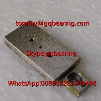 SYBS12-46 Miniature Linear Slide Bearing