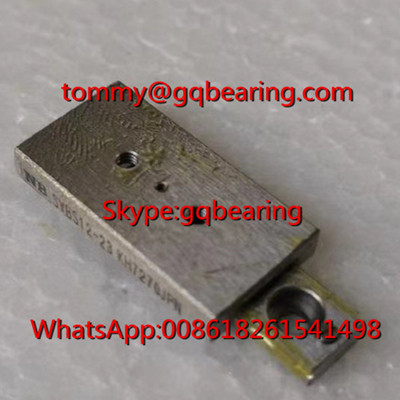 SYBS6-21 Miniature Linear Slide Bearing