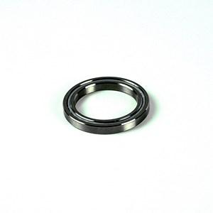 KA025AR0 63.5*76.2*6.35mm Thin Section Angular Contact Bearing