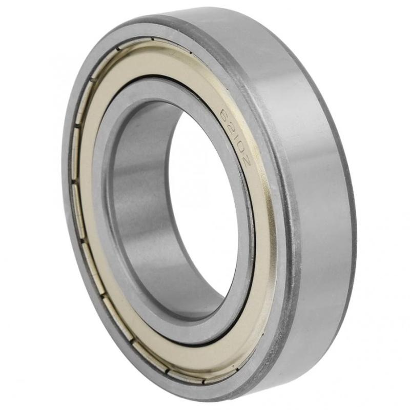 6210-2RS 6210ZZ Bicycle Deep Groove Ball Bearing 50x90x20mm