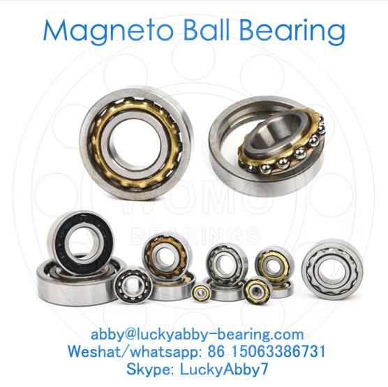 BO17 Magneto Ball Bearing 17mm*44mm*11mm
