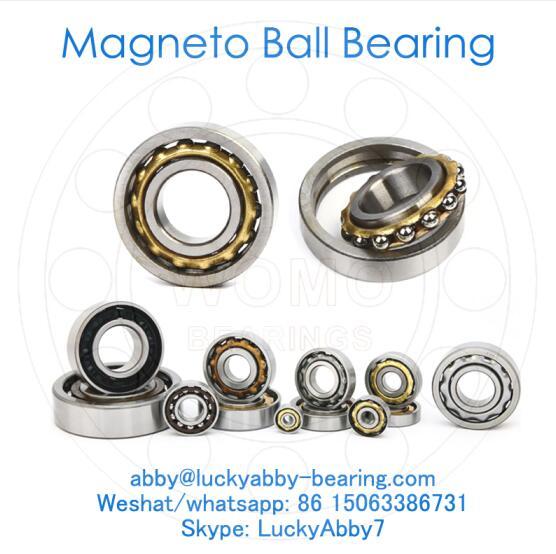 E13, EN13 Magneto Ball Bearing 13mmx30mmx7mm
