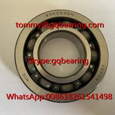 83A263SH Deep Groove Ball Bearing 83A263 Gearbox Bearing