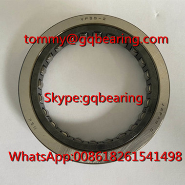 VP55-2 Single Row Cylindrical Roller Bearing without Inner Ring