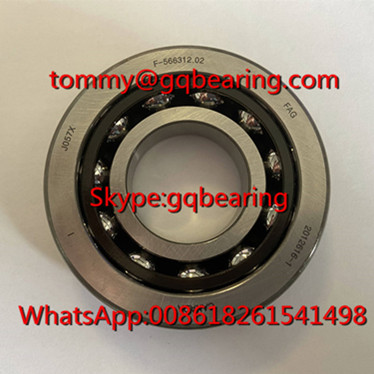 F-566312.02.KL#0 Differential Bearing F-566312.02.KL Double Row Thrust Ball Bearing