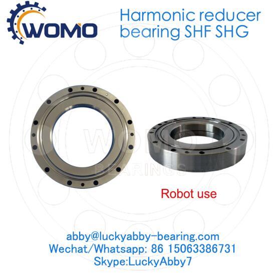SHF-17 , SHF17 , SHG-17 Harmonic reducer bearing for Robot 47mmx80mmx17mm