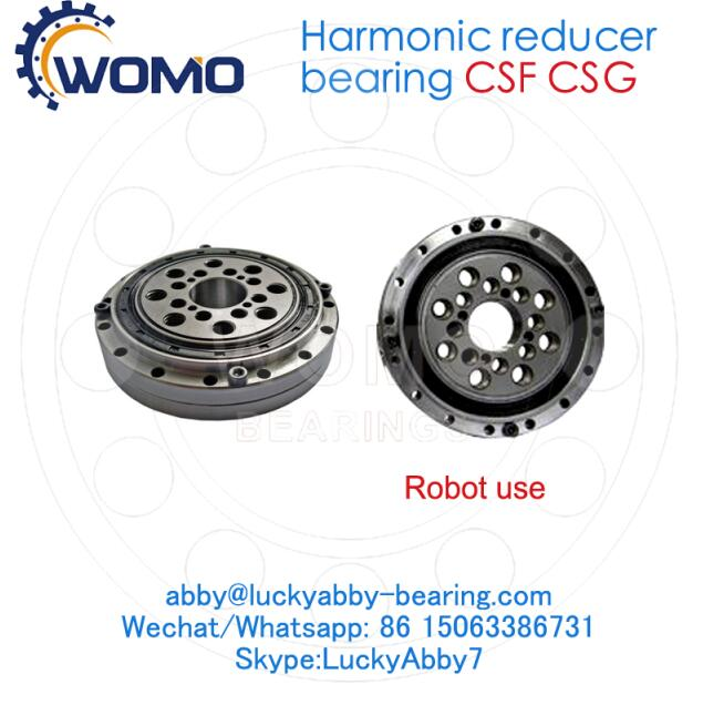 CSF-17 , CSF17, CSG-17 Harmonic reducer bearing for Robot 10mmx62mmx16.5mm