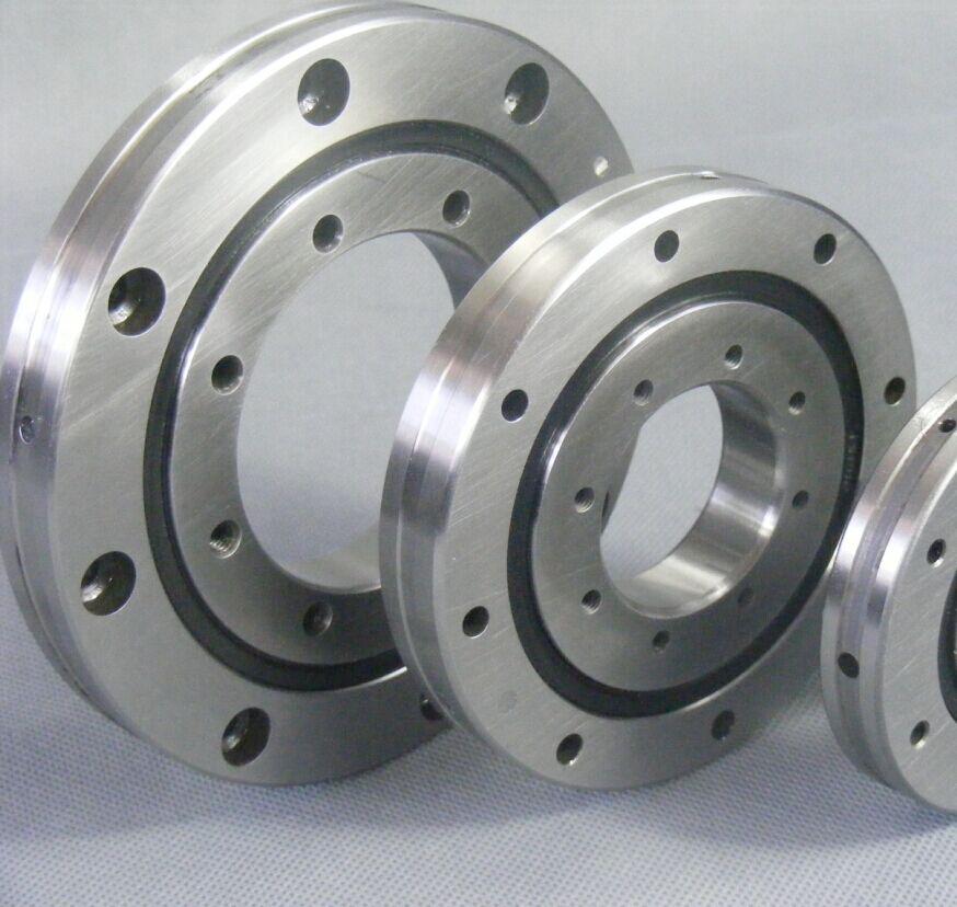 XR820060 crossed taper roller bearing 580*760*80mm