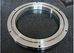 China factory supply Crossed Roller Bearing RA13008 with size 140X156X8mm