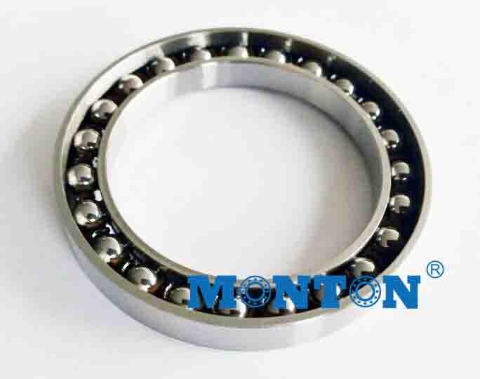 HDB22.79/28.8/3.8/4 22.79*28.8*3.8mm bearing Hollow shaft harmonic drive gearbox assembly robots component set