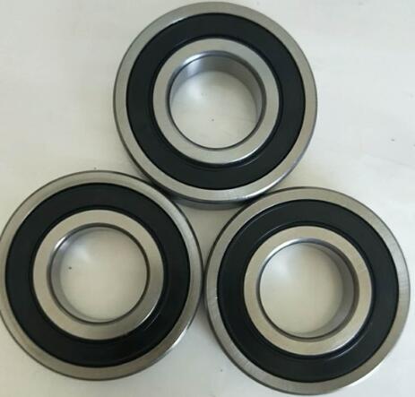 Deep groove ball bearing 6211-2RS 55*100*21mm