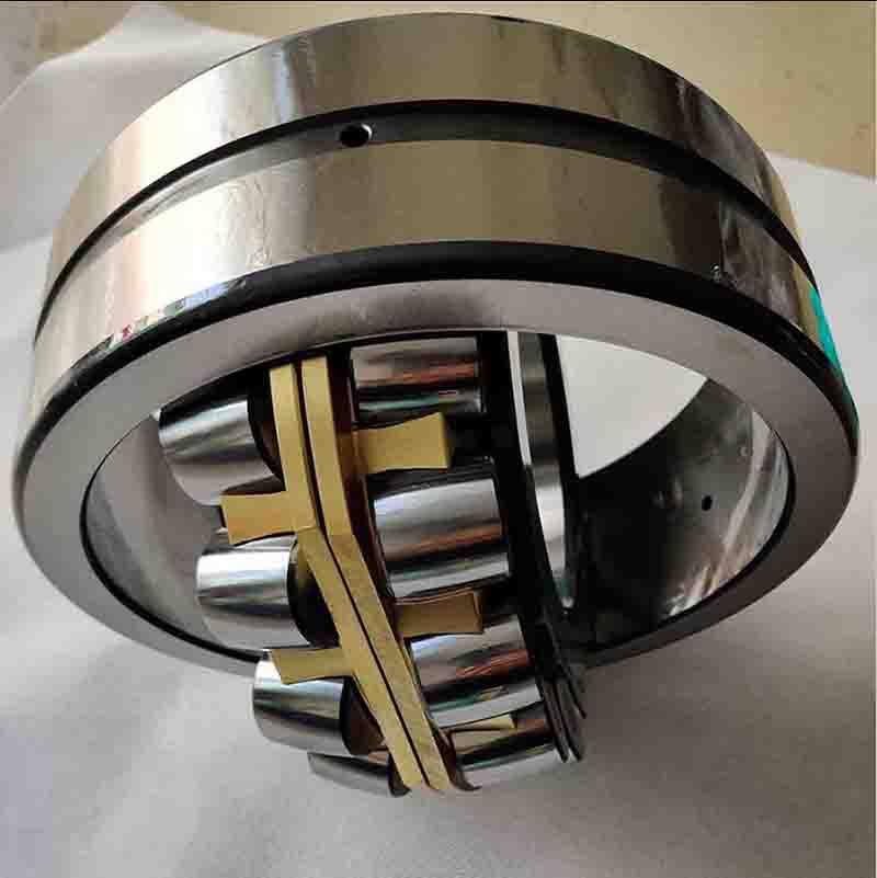 Luoyang Bearing 23020 spherical roller bearing CA MB CC E 100*150*37