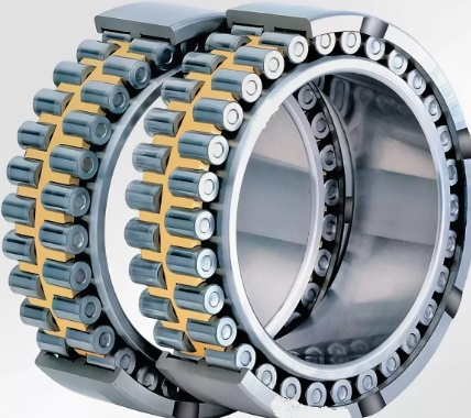 313651 Four row cylindrical roller bearing