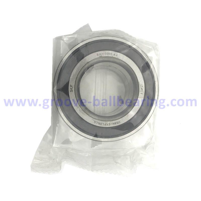 BAH-0055 Bearing BAH-0055 AX Wheel Bearing 37*72.04*37