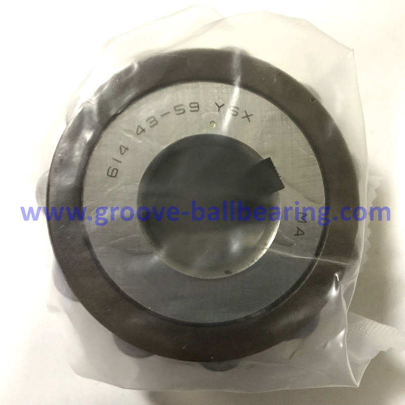 614 4359 YSX Eccentric Bearing 6144359ysx Radial Cylindrical Roller Bearing