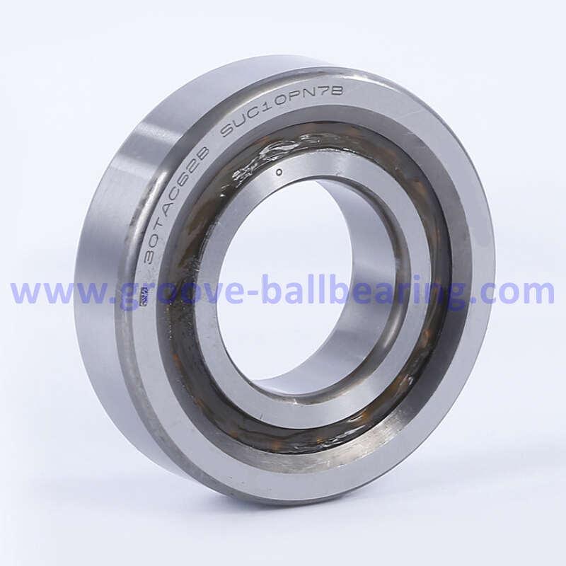 30TAC62B Ball Screw Bearing 30TAC62BSUC10PN7B Precision Bearing 30*62*15