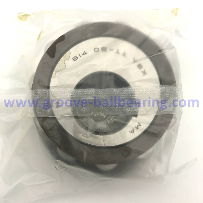614 06-11 YSX Roller Bearing 614 06-11ysx Eccentric Bearing For Gearbox