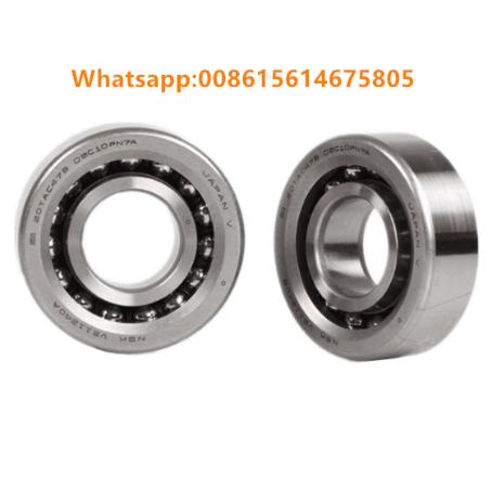 15TAC47B Bearing For Supporting Ball Screws 15*47*15mm