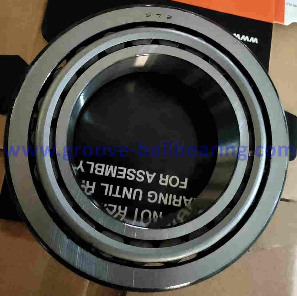 580/572 Tapered Bearing SET401 Tapered Wheel Bearing