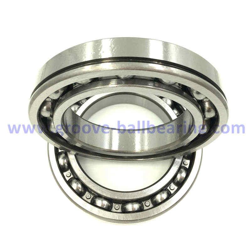 6017N Bearing 6017-N Radial Ball Bearing 85x130x22mm