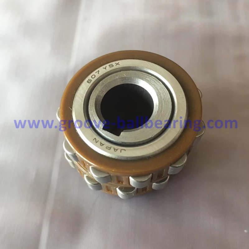 607 YSX Radial Cylindrical Roller Bearing 607YSX
