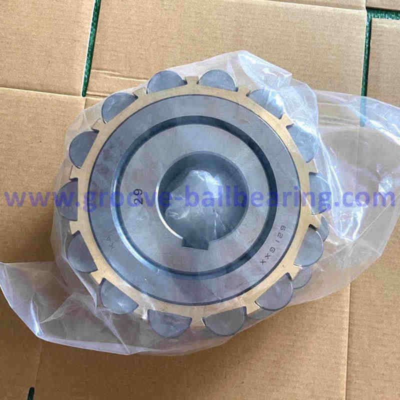 621 GXX Cylindrical Roller Bearing 621GXX Eccentric Bearing