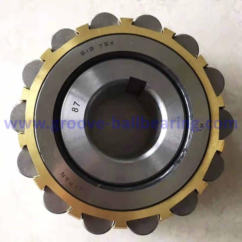 619 YSX Bearing Eccentric 619 ysx Roller Bearing 85X151.5X34