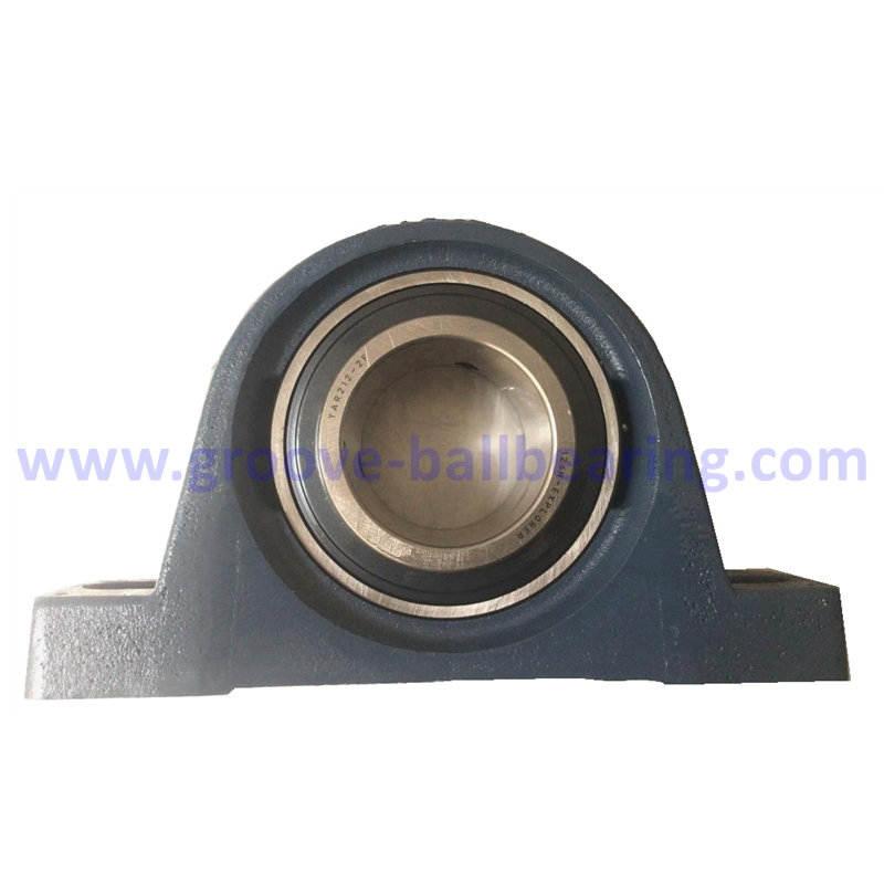 SY60TF Pillar Block Bearing SY 60 TF ID 60mm
