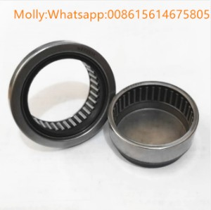 NE68934 For Peugeot 405 Auto Bearing Repair Kit 50*58*24.6mm