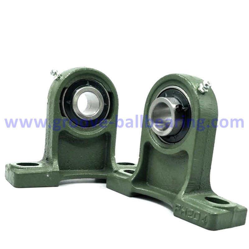 UCPH204 Bearing UCPH 240 Pedestal Bearing ID 20mm