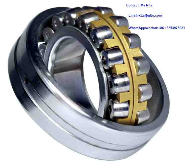 22332 KMBW33 C3 Radial Spherical roller bearing with tapered bore 160x340x114 mm