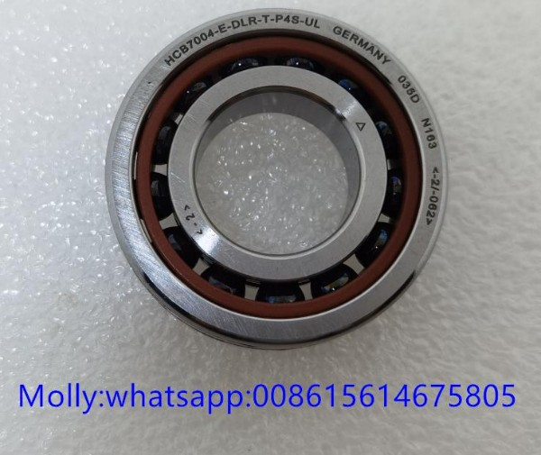 B7032-E-T-P4S Spindle bearings 160mm*240mm*38mm