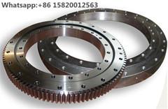 VSA200744-N slewing bearings 672x838.1x56mm