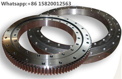 XSA140844-N slewing bearing 774*950.1*56mm